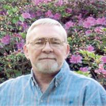 Michael D. Lockwood
