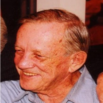 Donald J. Foley