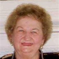 Cecilia Bernice Swieboda