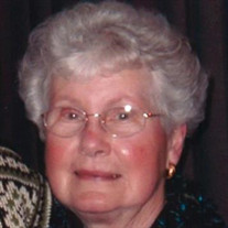 Agnes Nilsine Krogh