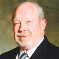 Mr. Randall Patrick Philpot