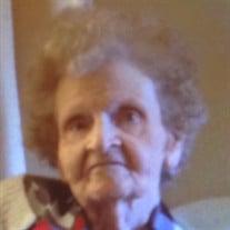Dorothy M. Warner