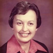 Phyllis A. Gerhardt