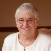 Mary T. Bouck