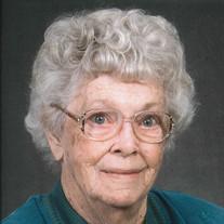 Mrs. Beulah Marie  McCoy