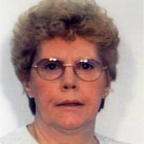 Nancy Carroll Zukosky