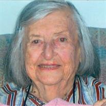 Mrs. Olga Simonetti