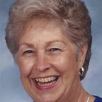 Mrs. Marian Price Jordan