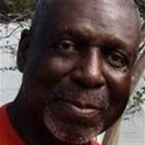 Pastor Ernest Coleman Jr.