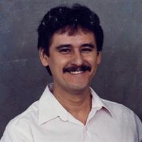 Jose Miguel Amador