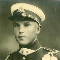 Augustus Virkutis