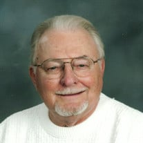 """Mr. John """"Huntz"""" M. Schneller"""