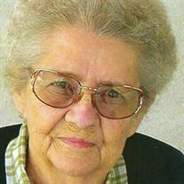 Eleanor Klaassen