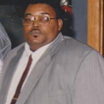 Mr. Carl Winfred Woods