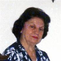 Mary Rose Masi