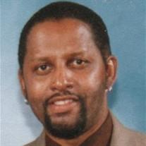 Randall  Keith Shepherd