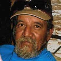 Roberto Ortiz Gonzales