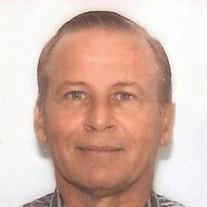 David Gene Krisch
