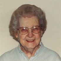 Dorothy (Klootwyk) Burford Smith