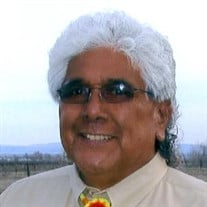 Leonard F. Rabanal