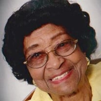 Mrs.  Sallie  Mae Watkins Jackson