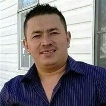 Mr Jose  David Bonilla Velasquez