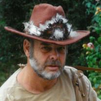 Mr Gordon Boyd Barney