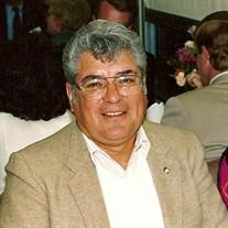 Mr. Manuel Pedro Moreno Jr