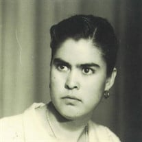 Eva Madrigal