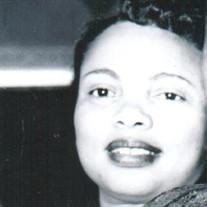 Mrs. Lula Mae Johnson