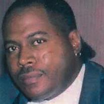 Sampson Courtland Jr.