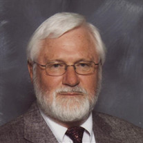 Duane Elmer Brege