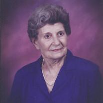Solange Alfreda Cruz