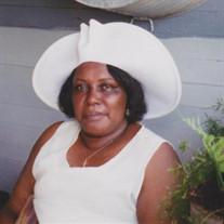 Mrs. Viola Reid Harper