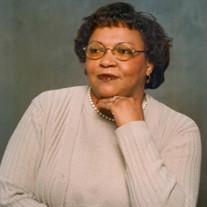 Marsha  Anne Brown