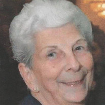 Rosemary J. Wilson