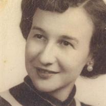 Estelle Bilyeu