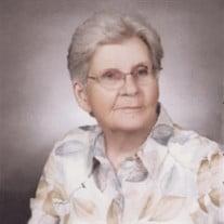 Mrs. Margie Knight Eaton