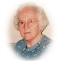 Edith P. Ridgway