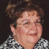 Donna (Gerke) Everard