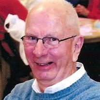 Frederick J. Donovan