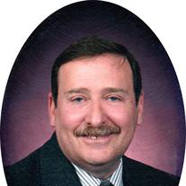 James Martin Hynes Sr.