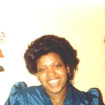 Alicia Gerice Sayles