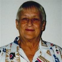 "Doris ""Dee"" B. Wisman"