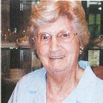 Nannie Harris Rouse