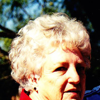 Mrs. Joyce Baker