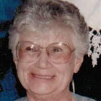 Mary C. Hackett