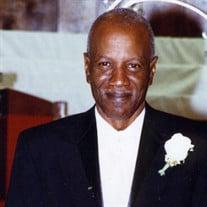 Mr. David Smith Jr.