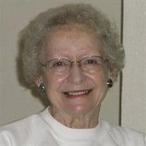 Audrey Loraine Adams