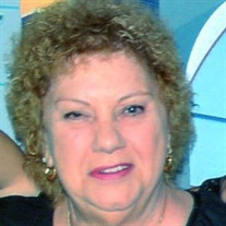 Marianne Joyce Eldridge
